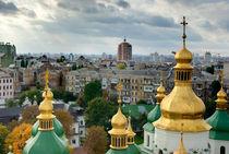 Kiew, meine Liebe von Iryna Mathes