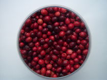 Anyone for Cranberries by Conor Murphy
