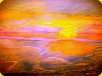 Farbexplosion von Vera Markgraf