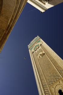 Mosque 8 by Razvan Anghelescu