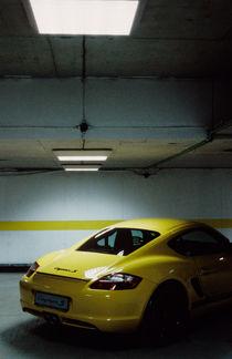 Porsche 2 von Razvan Anghelescu