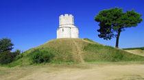 White tower von Miroslava Andric