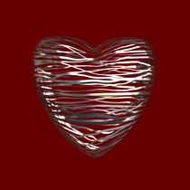 Chrome-heart-red