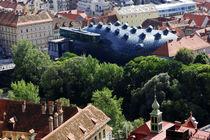 Kunsthaus Graz von Miroslava Andric