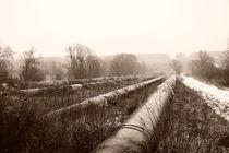 Pipeline. von Alexandr Verba