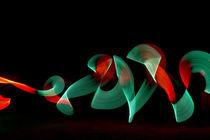 LightPainting XI von frenchbear