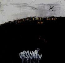 ERUPTION  VII. by Jorgen Rosengaard