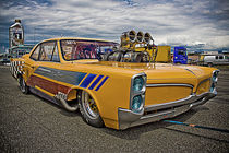 Dragster by wpa-fotografie