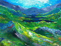 Killarney the Kingdom of Kerry von Conor Murphy