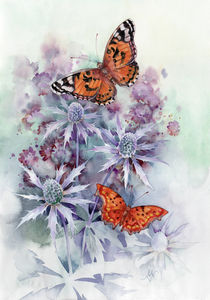 Two-butterflies