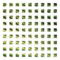 Mosaik 10 von michel BUGAUD