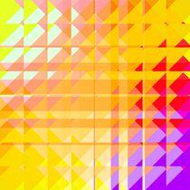 Mosaik 18 von michel BUGAUD