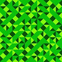 Mosaik 25 von michel BUGAUD