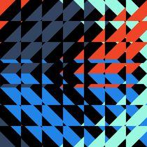 Mosaik 23 von michel BUGAUD