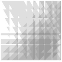 Mosaik 8 von michel BUGAUD