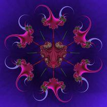 Rhizidio Bug von objowl