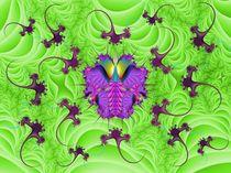 Cabassou Bug by objowl