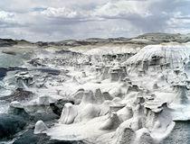 Bisti Wilderness 06 by Luc Novovitch