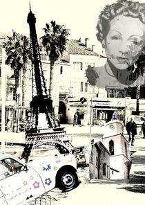 france retro by artfox