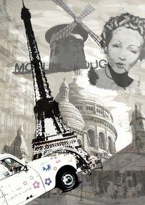 paris  by artfox