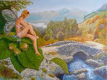 Ashness Fairy von Tomas O'Maoldomhnaigh