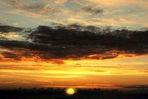 Sonnenaufgang 3 von 5 by tinadefortunata