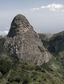 Roque de Gando by Jens Berger