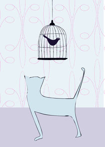 birdcage 2 by thomasdesign