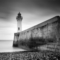 Normandie #02 by Nina Papiorek