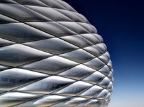 Allianz Arena by Nina Papiorek