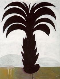Schwarze Palme, 2008
