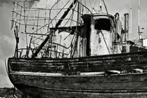 Old abandoned ship von RicardMN Photography