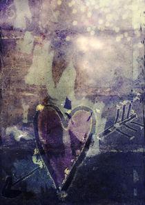 Icy Heart II von Sybille Sterk