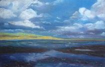 Wolkenstimmung by Susanne Tomasch