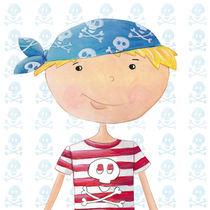 Pirat Hugo by Gosia Kollek