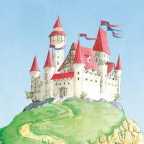 Ritterschloss by Gosia Kollek
