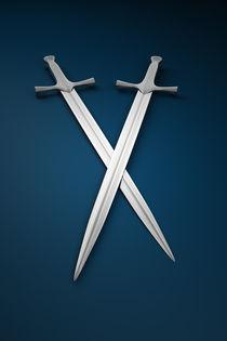 Schwerter von dresdner