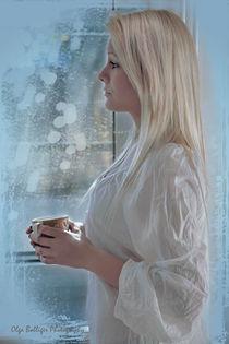 Kaffeetasse von Olga Bolliger