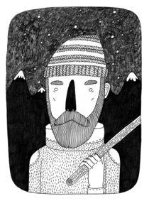 Lumberjack by Ooli Mos