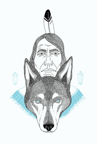 Brother-wolf