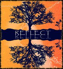 REFLECT by regalrebeldesigns