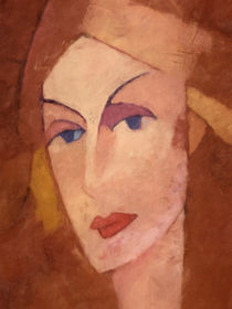 A Woman von Lutz Baar