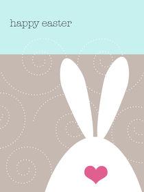 easter bunny von thomasdesign