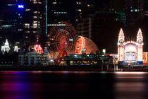 Luna Park.Sydney by janna-bantan