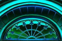 Bogenfenster von tinadefortunata