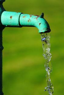 Wasser by tinadefortunata