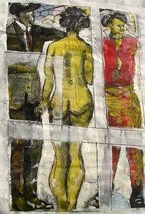 Drei 2011 von Edgar Piel