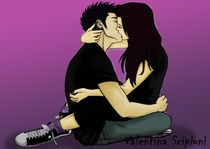Kiss!! by Valentina Scipioni