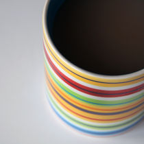Coffee Mug. by Benjamin Castle