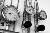 Pressure indicators by Sami Sarkis Photography